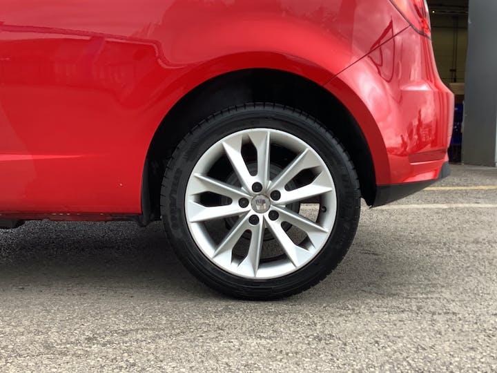 SEAT Ibiza 1.4 Toca Sportcoupe 3dr Petrol Manual (139 G/km, 84 Bhp) | PO63ZVG | Photo 15