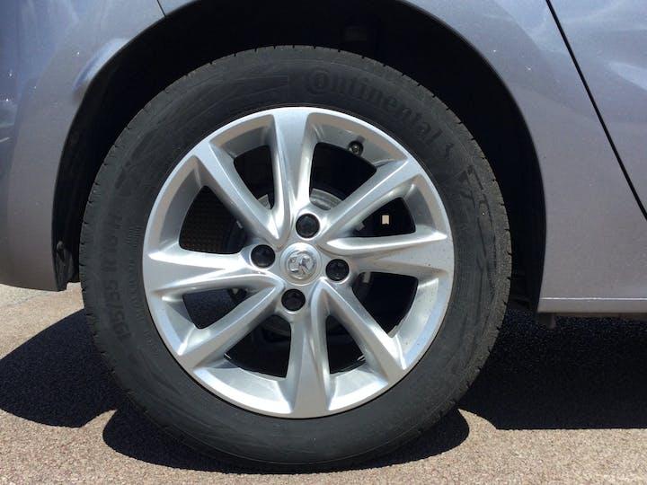 Vauxhall Corsa 1.2 SE Hatchback 5dr Petrol Manual (75 Ps) | RJ69OES | Photo 15
