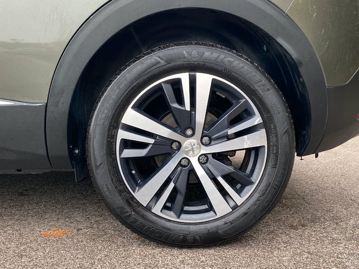 Peugeot 3008 1.6 Bluehdi GT Line SUV 5dr Diesel (s/s) (120 Ps) | SF67WYC | Photo 15