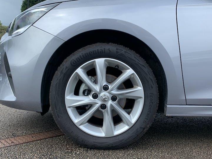 Vauxhall Corsa 1.2 SE Hatchback 5dr Petrol Manual (75 Ps) | VE69XFB | Photo 15
