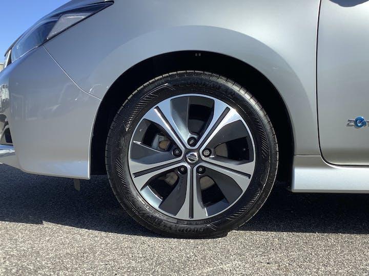 Nissan Leaf 40kwh N Connecta Hatchback 5dr Electric Auto (150 Ps) | VU69EOC | Photo 15