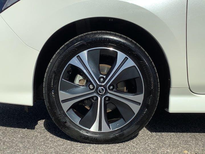 Nissan Leaf 40kwh N Connecta Hatchback 5dr Electric Auto (150 Ps) | VU69EOF | Photo 15