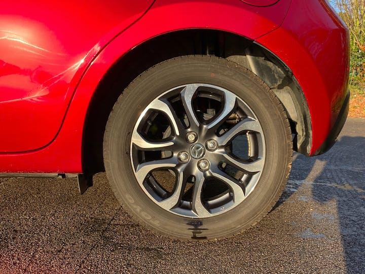 Mazda Mazda2 1.5 Skyactiv G Sport Nav+ Hatchback 5dr Petrol Auto (s/s) (90 Ps) | VX69HRA | Photo 15