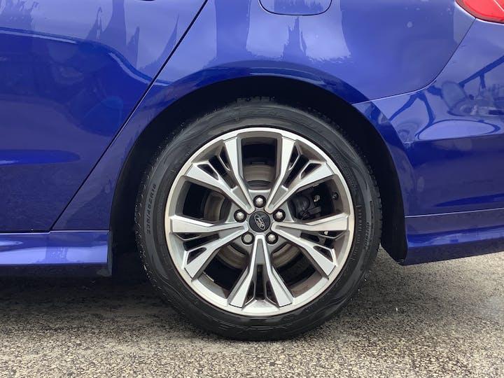 Ford Mondeo 2.0 TDCi St Line Hatchback 5dr Diesel Powershift (s/s) (180 Ps)   WU67VPN   Photo 15