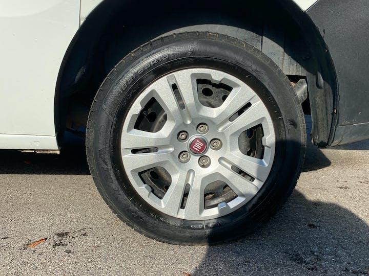 FIAT Doblo 1.3 MultiJetii SX Panel Van 5dr Diesel Manual L1 H1 Eu6 (95 Bhp) | WV18VSX | Photo 15