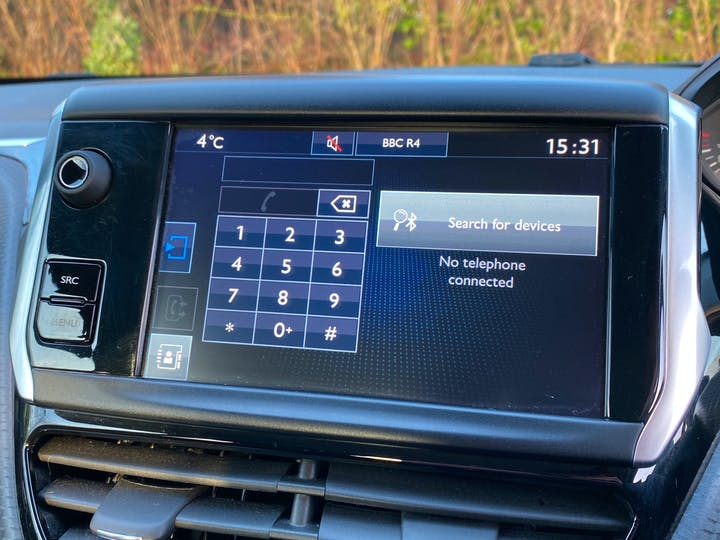 Peugeot 208 1.2 Puretech Active Hatchback 3dr Petrol (82 Ps) | YG17WYV | Photo 15