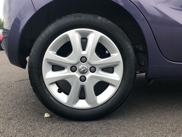 Vauxhall Viva 1.0i SE Hatchback 5dr Petrol (75 Ps) | YM65HHG | Photo 15