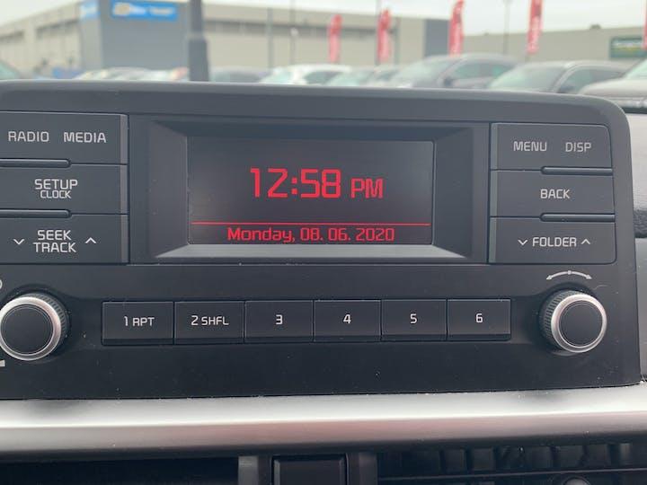 Kia Picanto 1.0 1 Hatchback 5dr Petrol Manual (s/s) (66 Bhp)   YM69WTN   Photo 15