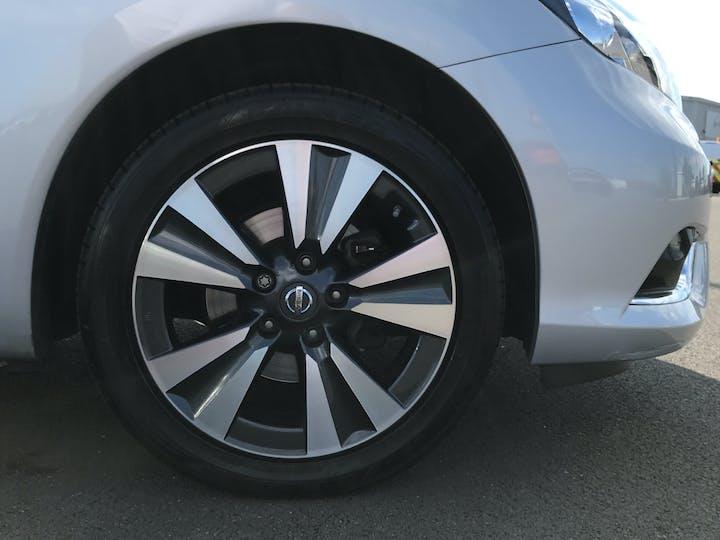 Nissan Pulsar 1.2 Dig T N Connecta Hatchback 5dr Petrol (s/s) (115 Ps)   YO66CHH   Photo 15