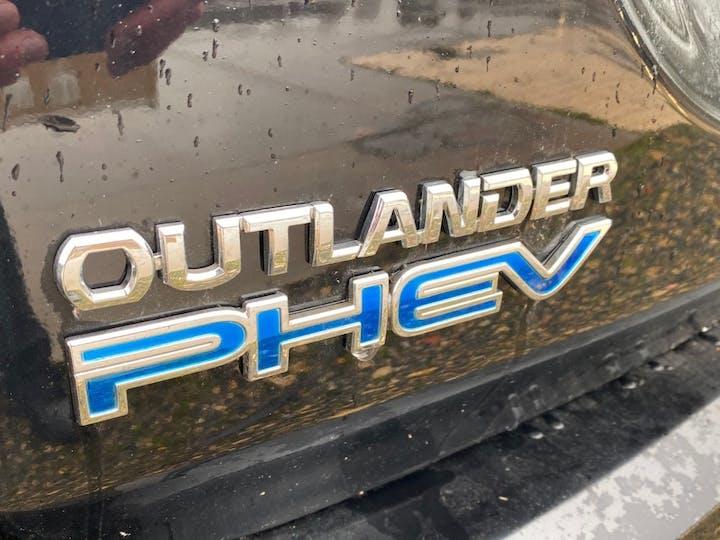 Mitsubishi Outlander 2.4 PHEV Design 5dr Auto | 70N002108 | Photo 16