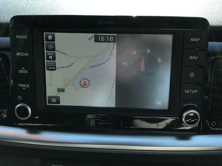 Kia Stonic 1.0 T Gdi First Edition SUV 5dr Petrol (s/s) (118 Bhp)   AP18EWG   Photo 16