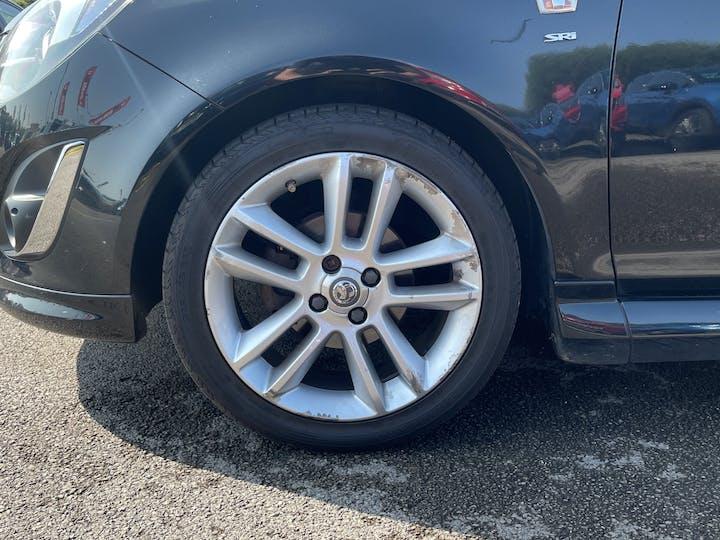 Vauxhall Corsa 1.4 I 16V SRi Hatchback 3dr Petrol Manual (a/c) (129 G/km, 99 Bhp)   BF63VUB   Photo 16