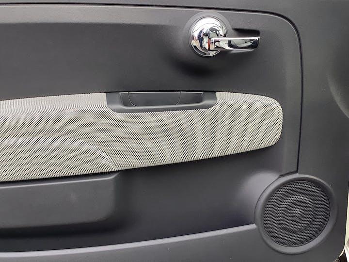 FIAT 500 1.2 Lounge Hatchback 3dr Petrol Manual (s/s) (113 G/km, 69 Bhp) | CY62EFD | Photo 16