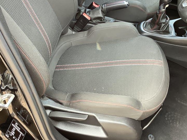 Vauxhall Corsa 1.4i Ecotec Sport Hatchback 5dr Petrol (90 Ps) | DT68GBO | Photo 16