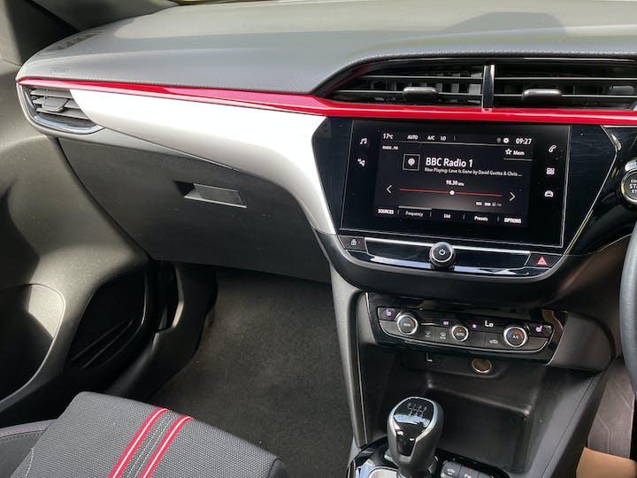 Vauxhall Corsa 1.2 Turbo SRi Premium Hatchback 5dr Petrol Manual (s/s) (100 Ps)   DT69EPP   Photo 16