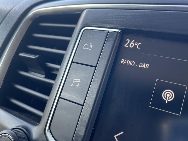 Vauxhall Vivaro 1.5 Turbo D 2900 Dynamic Panel Van 6dr Diesel Manual L2 H1 Eu6 (s/s) (100 Ps) | DV20AFN | Photo 16