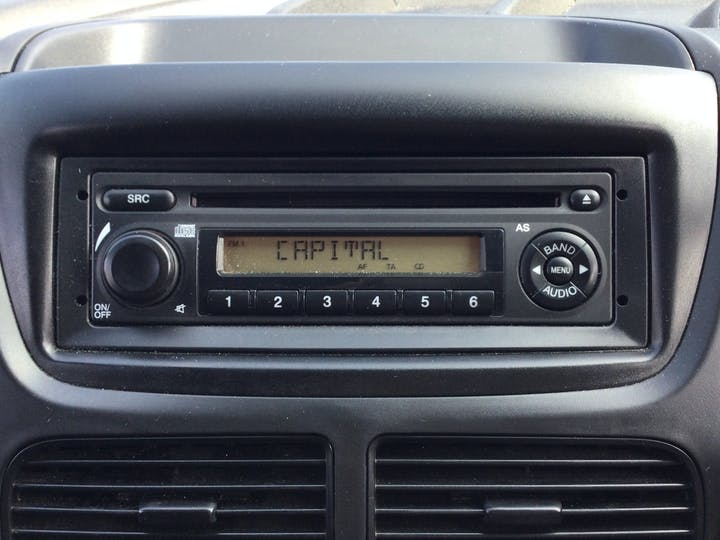 Vauxhall Combo 1.3 CDTi 2000 Ecoflex Panel Van 3dr Diesel Manual SWB (s/s) (120 G/km, 94 Bhp) | DX18WRO | Photo 16
