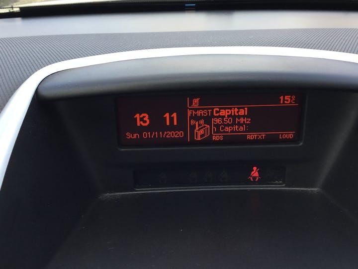 Peugeot 207 1.4 Active Hatchback 5dr Petrol Manual (145 G/km, 75 Bhp) | DY12JVC | Photo 16