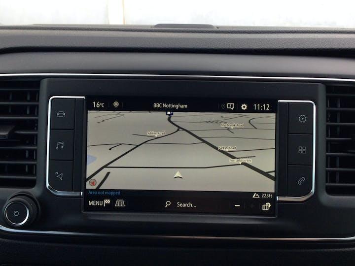 Vauxhall Vivaro L2 Diesel 3100 2.0d 150 Ps Elite H1 D/cab | FG21VNX | Photo 16