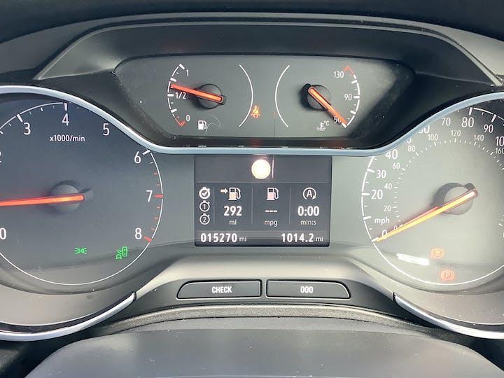 Vauxhall Grandland X 1.2 Turbo SRi Nav SUV 5dr Petrol Manual (s/s) (130 Ps) | FH69HVU | Photo 16