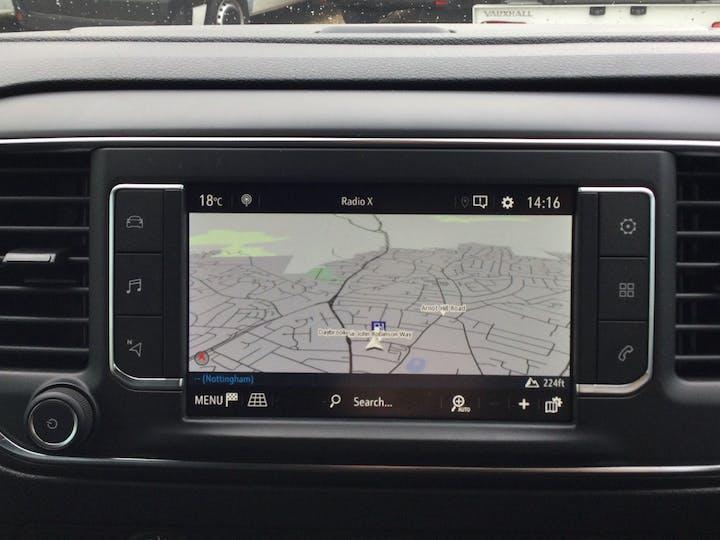 Vauxhall Vivaro 2.0 Turbo D 3100 Elite Crew Van 5dr Diesel Manual L2 H1 Eu6 (s/s) (150PS)   FH70OXE   Photo 16