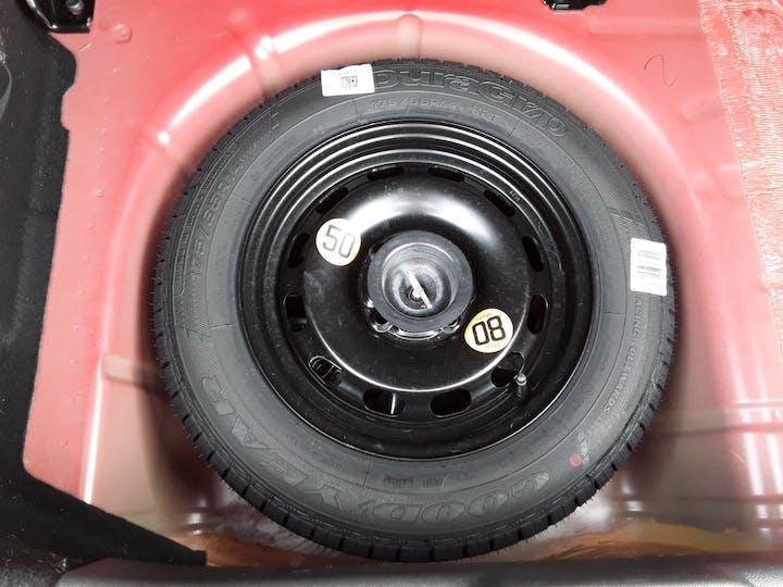 Ford Fiesta 1.25 Zetec Hatchback 3dr Petrol Manual (eu6) (122 G/km, 81 Bhp) | FJ15TWX | Photo 16