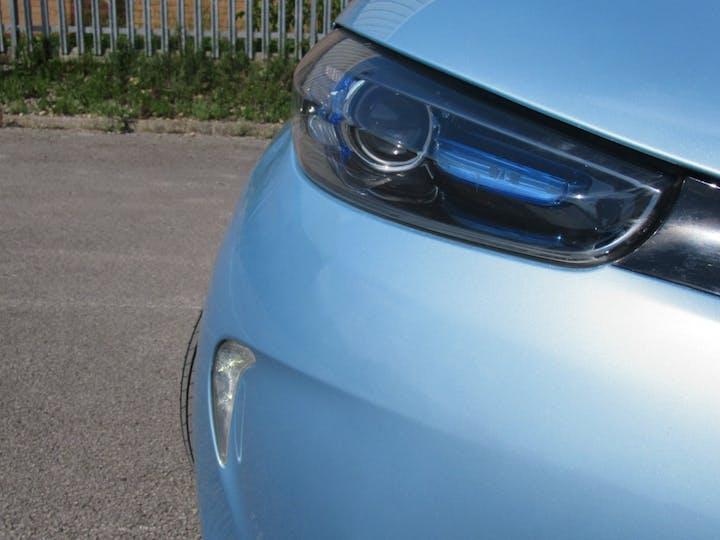 Renault Zoe 22kwh Dynamique Intens Hatchback 5dr Electric Auto (battery Lease) (88 Bhp) | FT14ARU | Photo 16