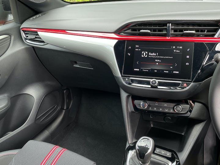 Vauxhall Corsa 1.2 Turbo SRi Hatchback 5dr Petrol Manual (s/s) (100 Ps) | FT21YZA | Photo 16