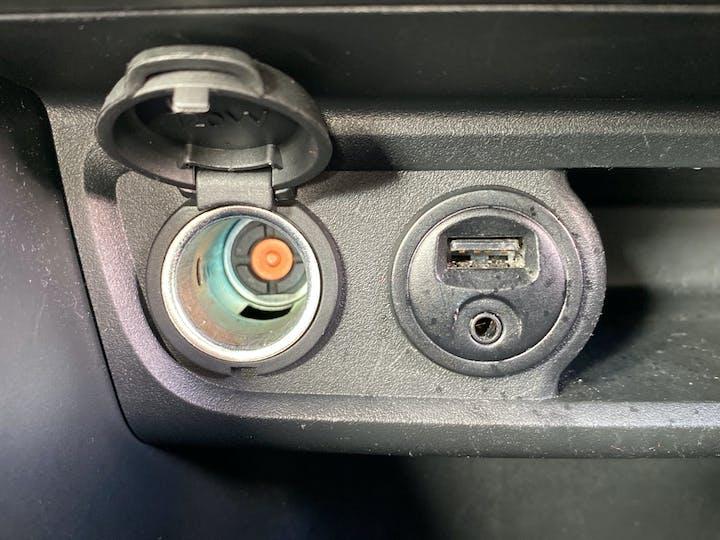 Peugeot 208 1.2 Puretech Active Hatchback 5dr Petrol (82 Ps) | FX67YDN | Photo 16