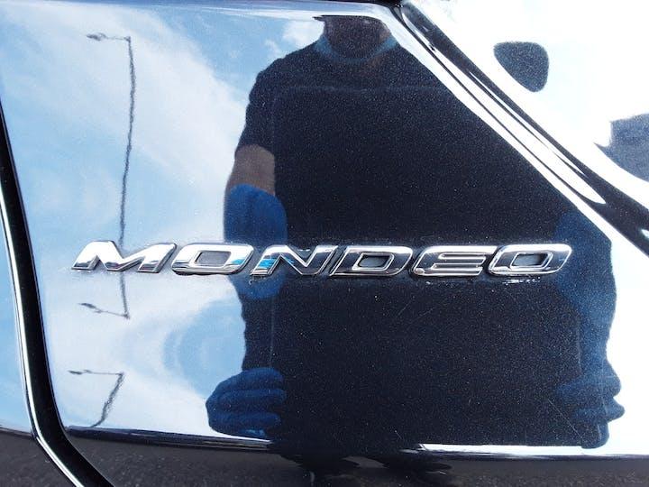Ford Mondeo 1.5t Ecoboost Titanium Hatchback 5dr Petrol (s/s) (160 Ps) | GM15LGL | Photo 16