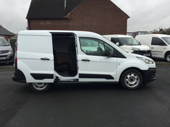 Ford Transit Connect 1.5 220 Ecoblue Dciv 6dr Diesel Manual L1 Eu6 (s/s) (100 Ps) | HY68BFO | Photo 16