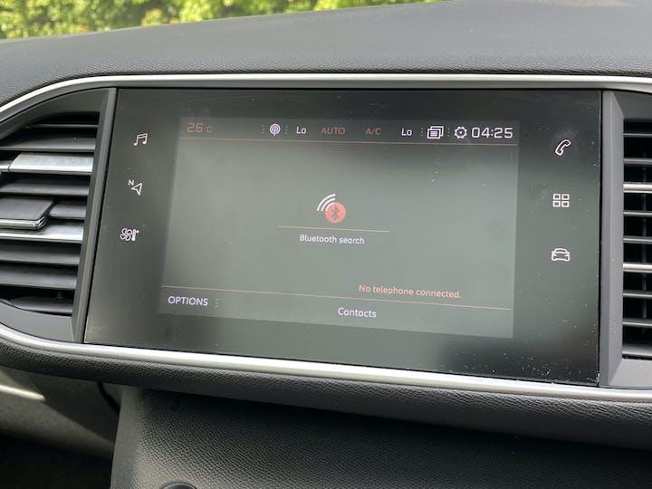 Peugeot 308 1.2 Puretech Tech Edition Hatchback 5dr Petrol Eat (s/s) (130 Ps) | KO69XUE | Photo 16