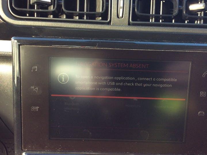 Citroen C3 1.2 Puretech Feel Hatchback 5dr Petrol Manual (82 Ps)   LD67CZO   Photo 16