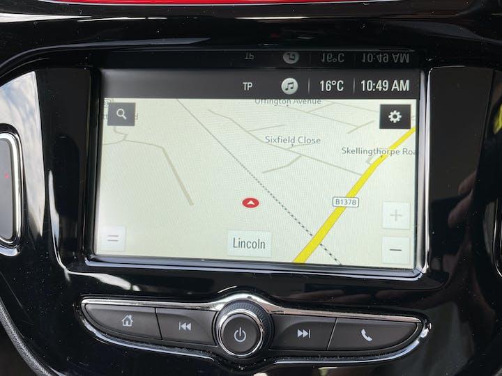 Vauxhall Corsa 1.4i Ecotec SRi Nav Hatchback 5dr Petrol (90 Ps) | LR19EPA | Photo 16