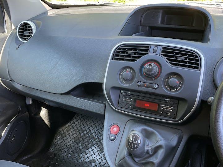 Renault Kangoo 1.5 DCi Ml19 Business+ Panel Van 5dr Diesel Manual L2 H1 Eu5 (75 Ps)   LX16HVS   Photo 16