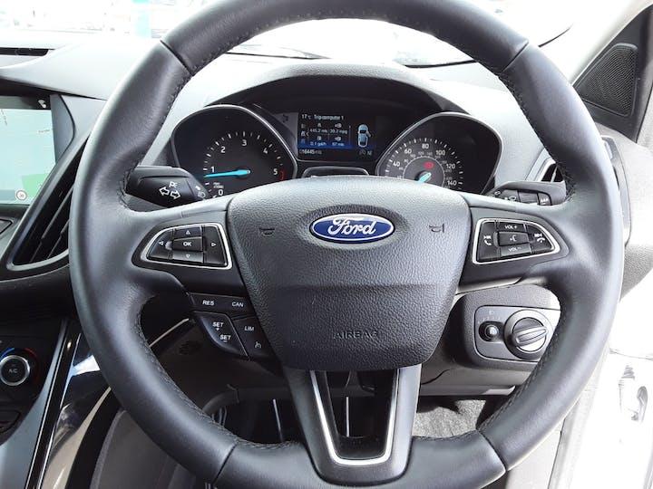 Ford Kuga 2.0 TDCi Titanium 5dr | MC18LSX | Photo 16