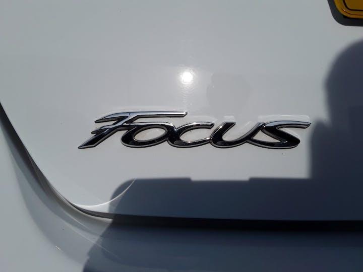 Ford Focus 1.0 Ecoboost Titanium 5dr | MD17AHO | Photo 16