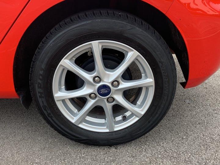 Ford Fiesta 1.0 Ecoboost Zetec 5dr | MF67HMV | Photo 16
