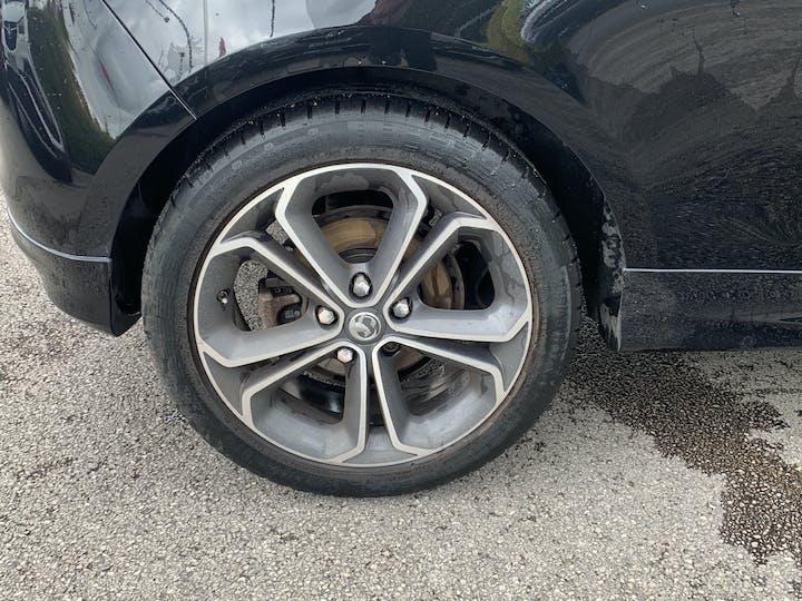 Vauxhall Corsa 1.4i Turbo Black Edition Hatchback 3dr Petrol (s/s) (150 Ps) | MF67TEO | Photo 16