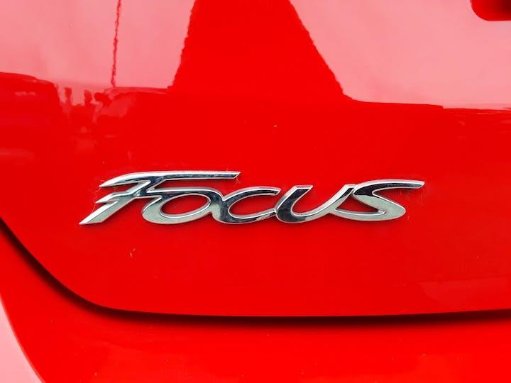 Ford Focus 1.5 TDCi 120PS Zetec Edition 5dr | MJ18EKC | Photo 16