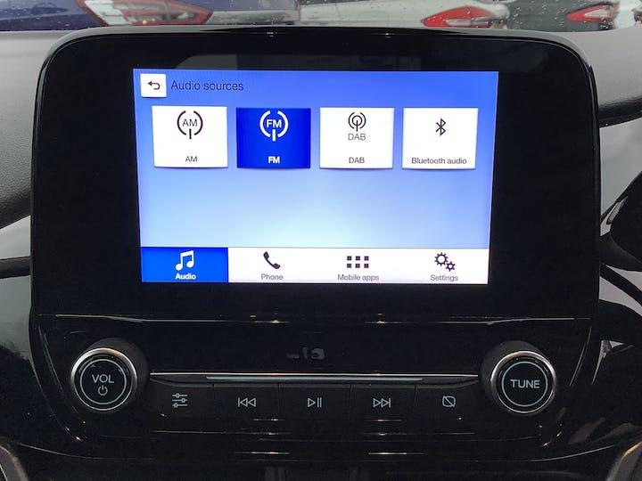 Ford Fiesta 1.1 Ti Vct Zetec Hatchback 3dr Petrol Manual (s/s) (85 Ps)   MJ67XRK   Photo 16