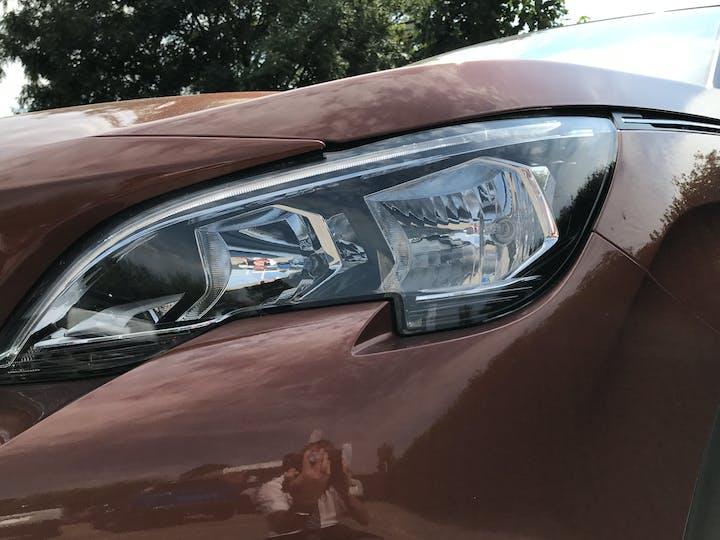 Peugeot 3008 1.2 Puretech Allure SUV 5dr Petrol Eat (s/s) (130 Ps) | MK67EUP | Photo 16