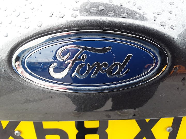 Ford Fiesta 1.1 Zetec Navigation 3dr | MK68XDE | Photo 16