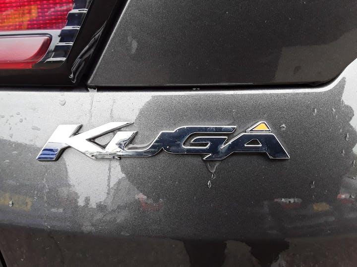 Ford Kuga 1.5 TDCi ST-line 5dr 2wd | MW18DHU | Photo 16