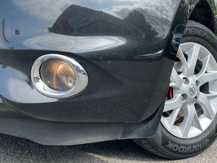 Nissan Note 1.2 Acenta Premium (style Pack) Hatchback 5dr Petrol Manual (109 G/km, 79 Bhp)   PN65GTF   Photo 16