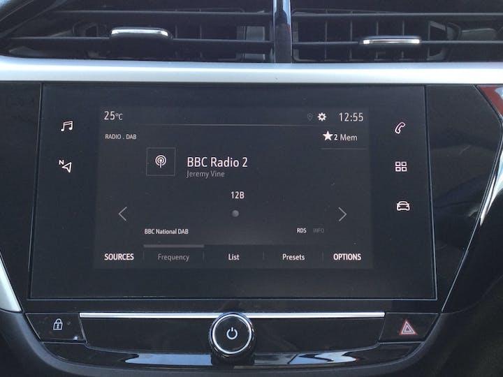 Vauxhall Corsa 1.2 SE Hatchback 5dr Petrol Manual (75 Ps) | RJ69OES | Photo 16