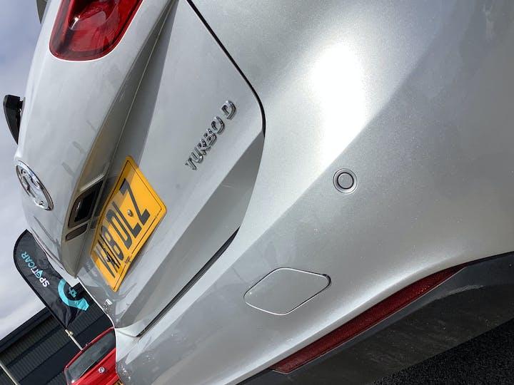 Vauxhall Insignia 1.6 Turbo D Ecotec Elite Nav Sports Tourer 5dr Diesel (s/s) (136 Ps)   VA18DLZ   Photo 16