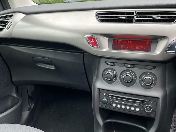 Citroen C3 1.0 Puretech Vt Hatchback 5dr Petrol Manual (e6) (99 G/km, 68 Bhp) | WP65ZDX | Photo 16