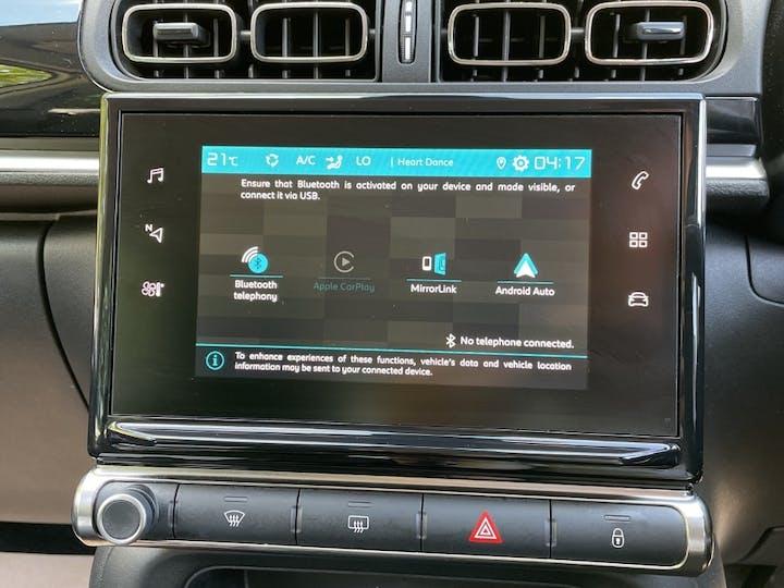 Citroen C3 1.2 Puretech Flair Hatchback 5dr Petrol Manual (s/s) (82 Ps) | WV19RGO | Photo 16