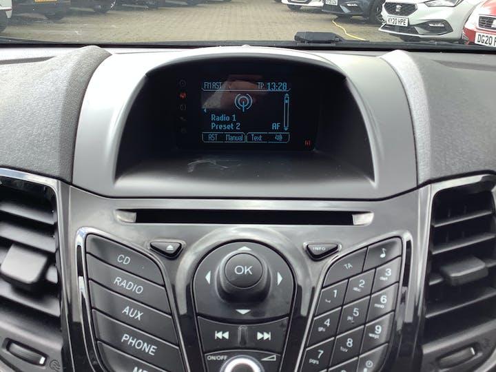 Ford Fiesta 1.0 Ecoboost Zetec 3dr Hatchback | YF63WCY | Photo 16